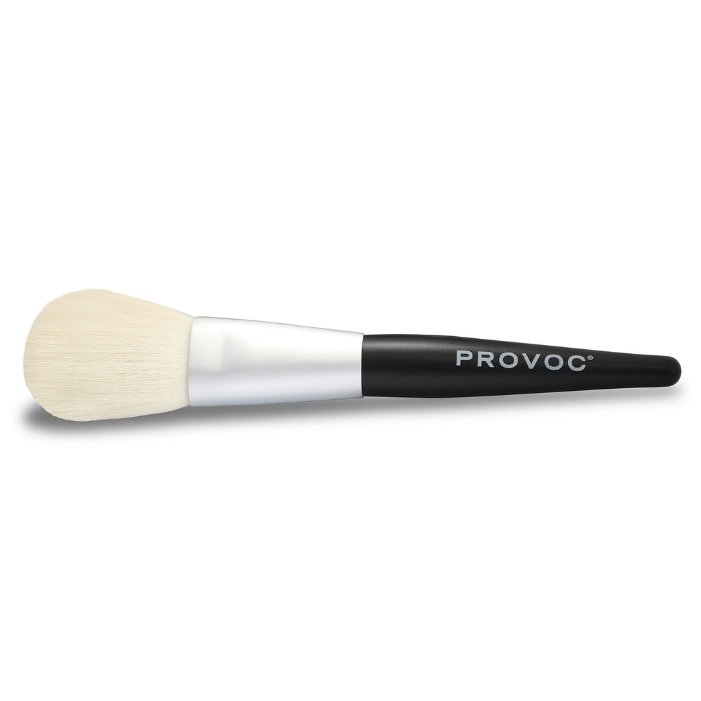 Provoc Pressed Powder Brush