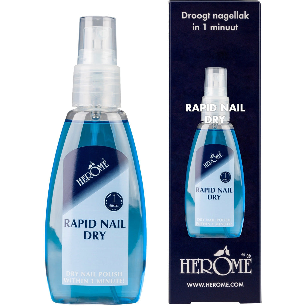 Herome Rapid Nail Dry 75ml