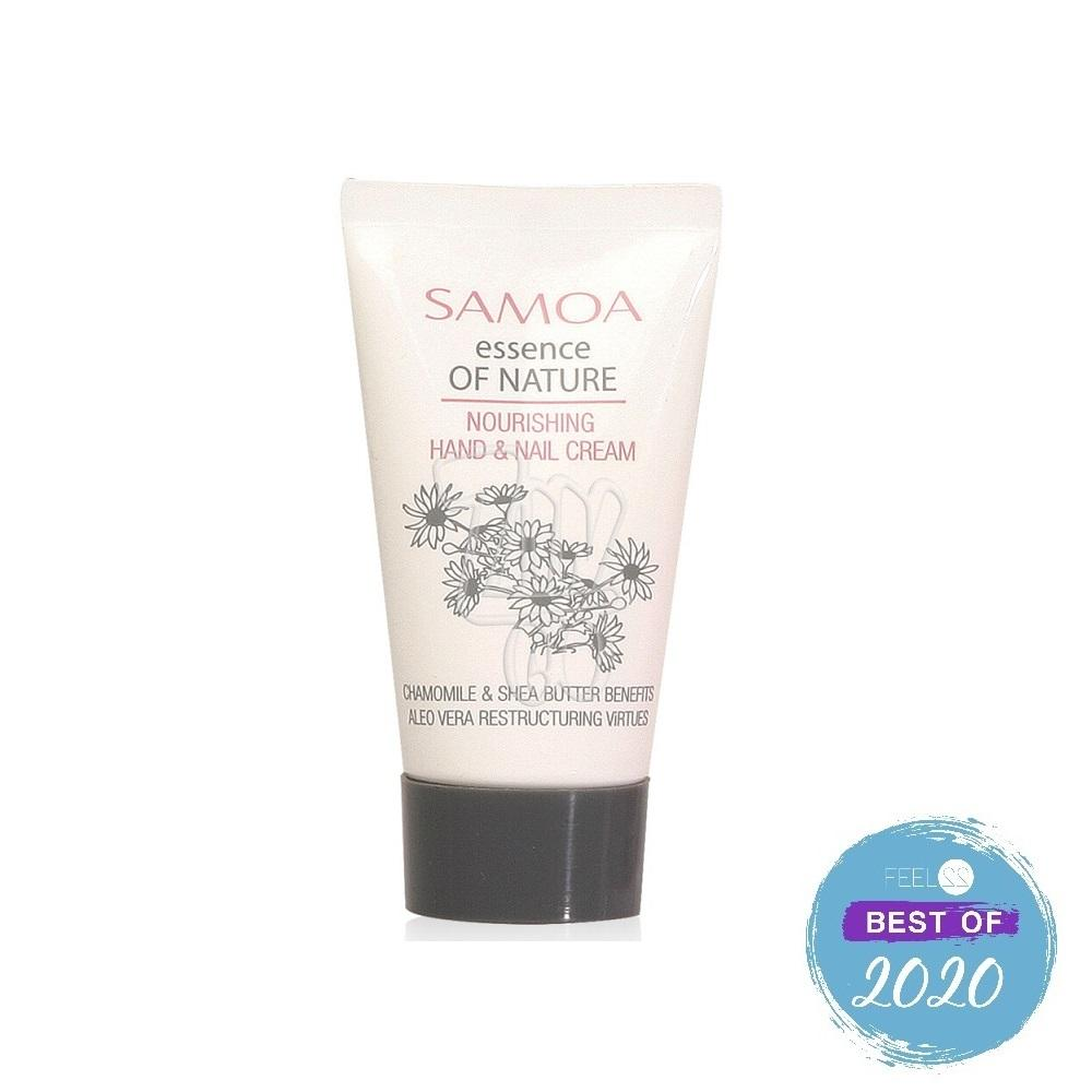 Samoa Essence of Nature Cuticle, Nail and Hand Treatment Cream