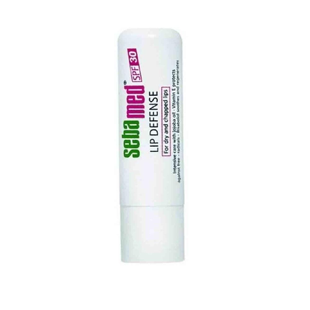 Sebamed Lip Defense Stick 4.8g