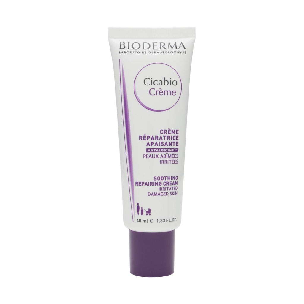 Bioderma Cicabio Soothing Repairing Cream 40 ml