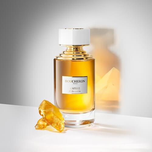 Boucheron La Collection Ambre d'Alexandrie Eau de Parfum 125ml