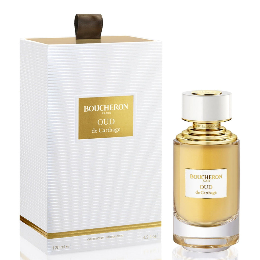 Boucheron La Collection Oud de Carthage Eau de Parfum 125ml