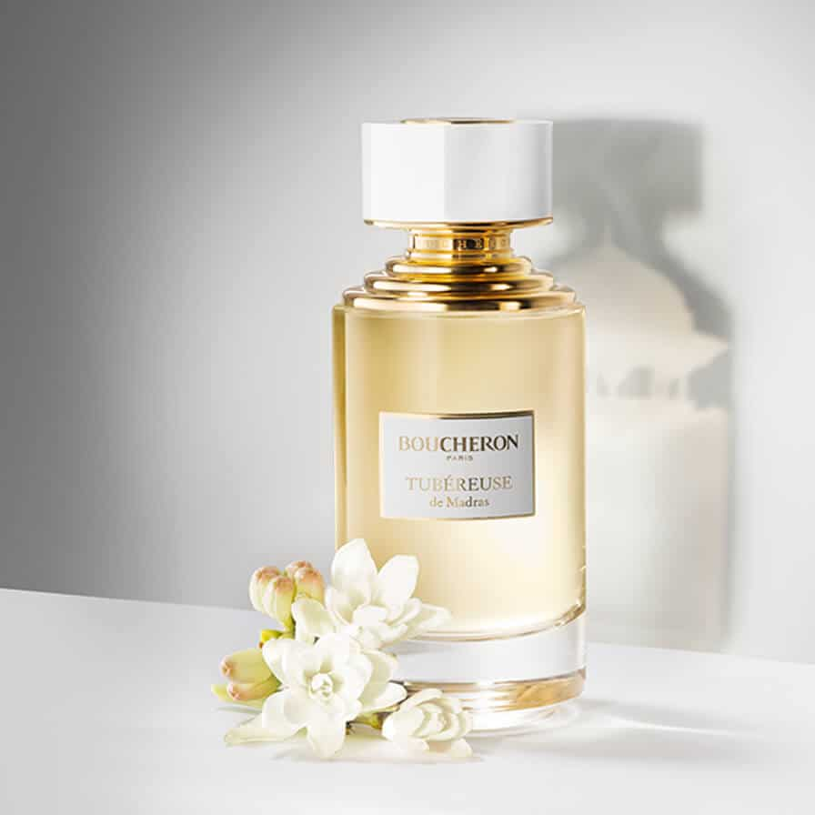 Boucheron La Collection Tubereuse de Madras Eau de Parfum 125ml