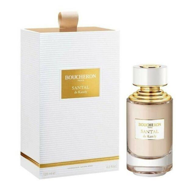 Boucheron La Collection Santal de Kandy Eau de Parfum 125ml