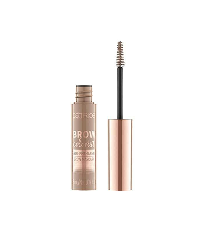 Catrice Brow Colorist Semi-Permanent Brow Mascara