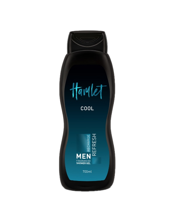 Hamlet Cool Shower Gel