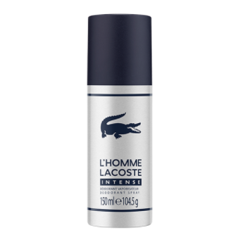 Lacoste L'Homme Intense Deodorant Spray