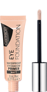 Catrice Eye Foundation Waterproof Eyeshadow Primer
