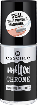 Essence Melted Chrome Sealing Top Coat