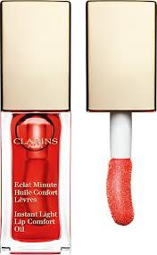 Clarins Instant Light Lip Comfort Oil