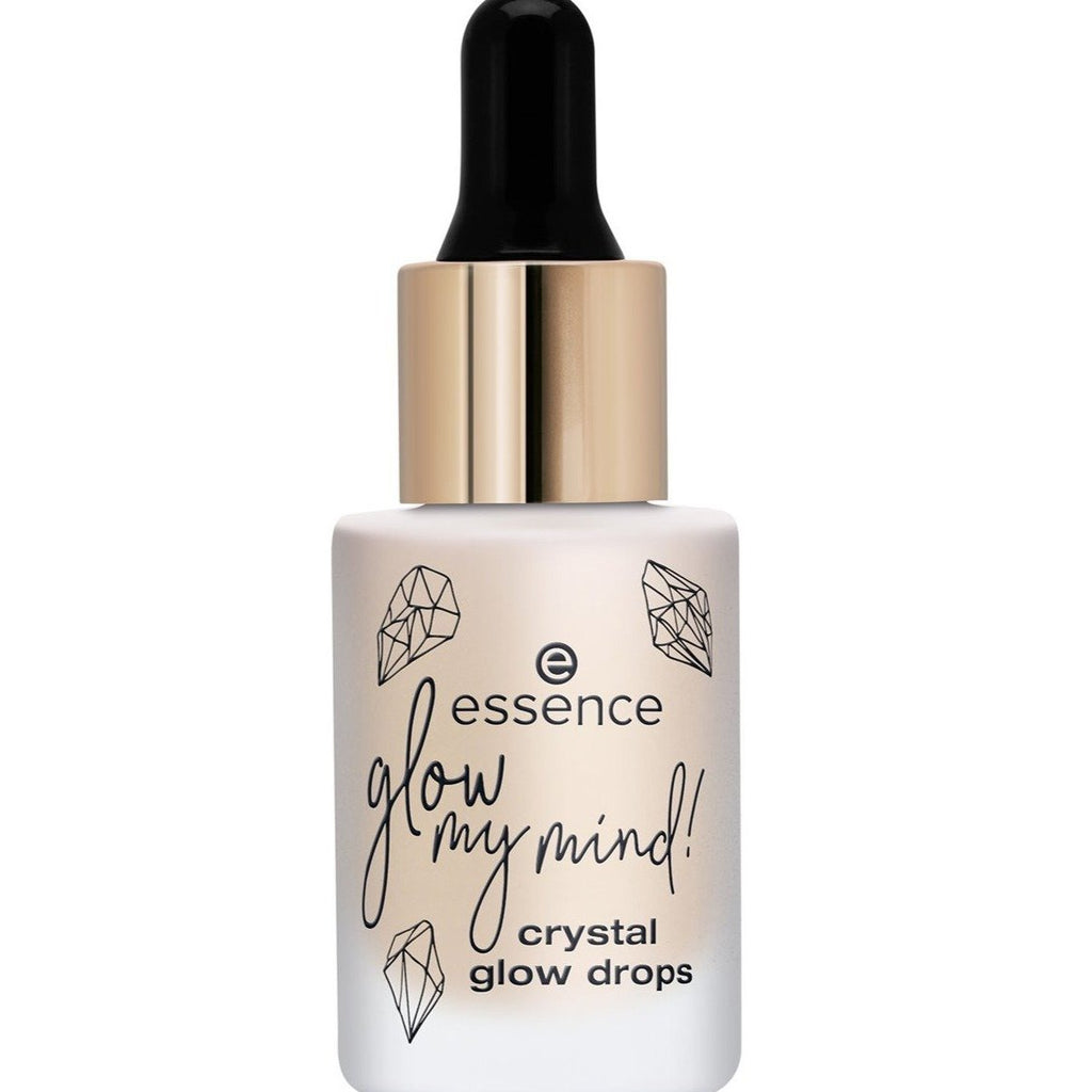 Essence Glow My Mind! Crystal Glow My Mind Glow Drops