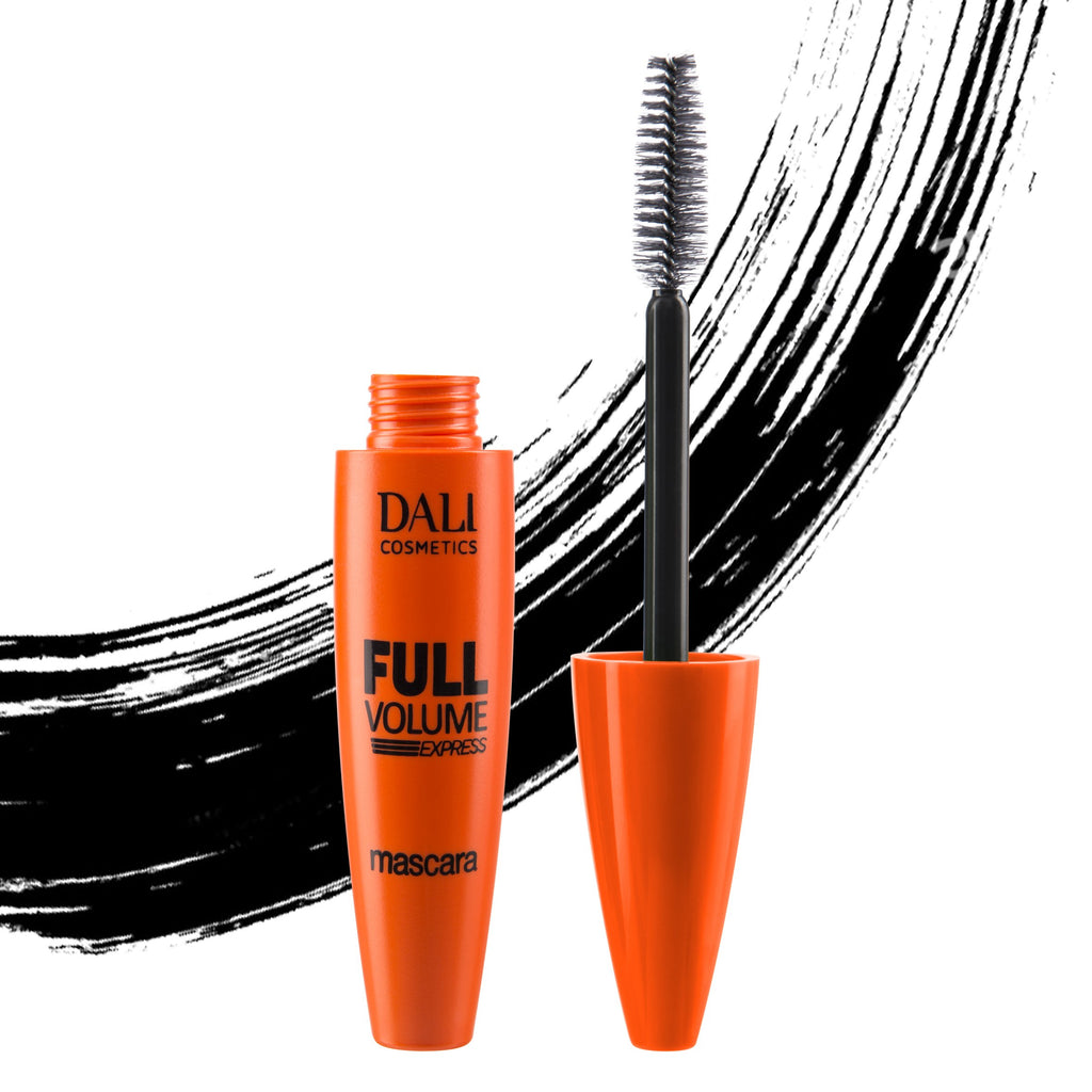 Dali Cosmetics Full Volume Mascara