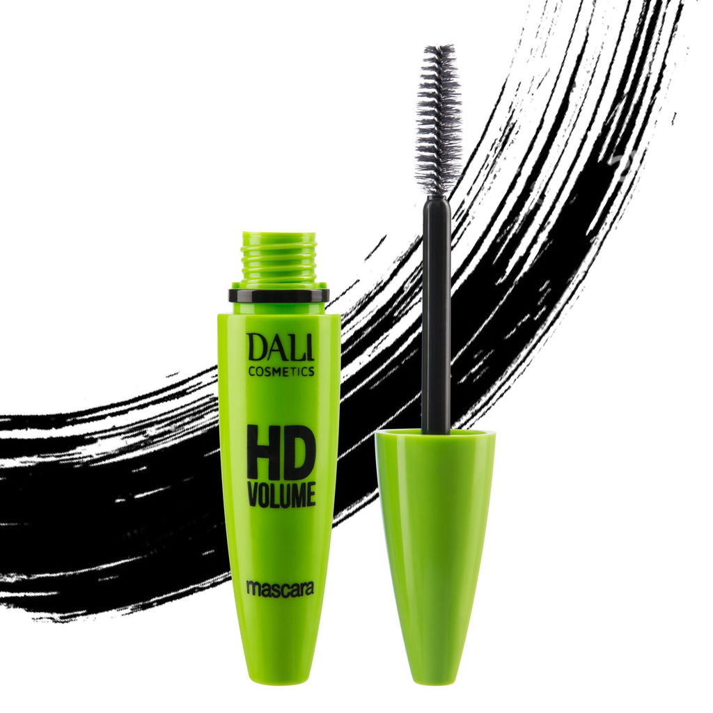 Dali Cosmetics HD Volume Mascara