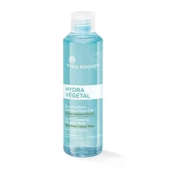 Yves Rocher Hydra Vegetal Hydrating Micellar Water for Face and Eyes 200ml