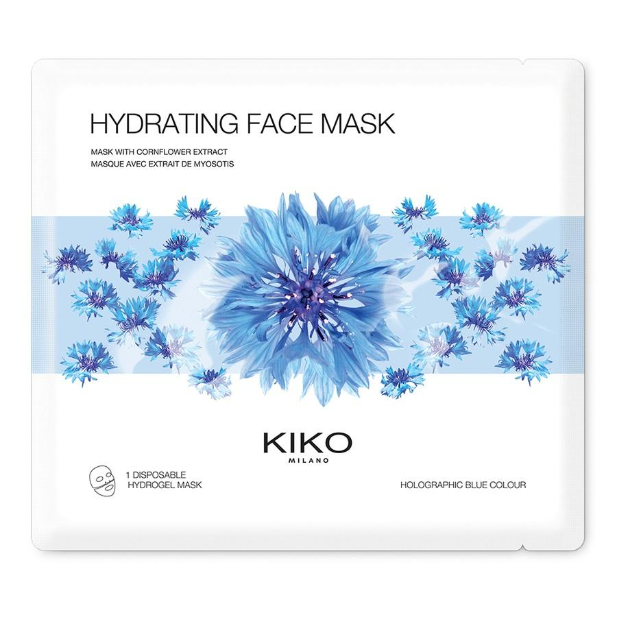 Kiko Milano Hydrating Face Sheet Mask