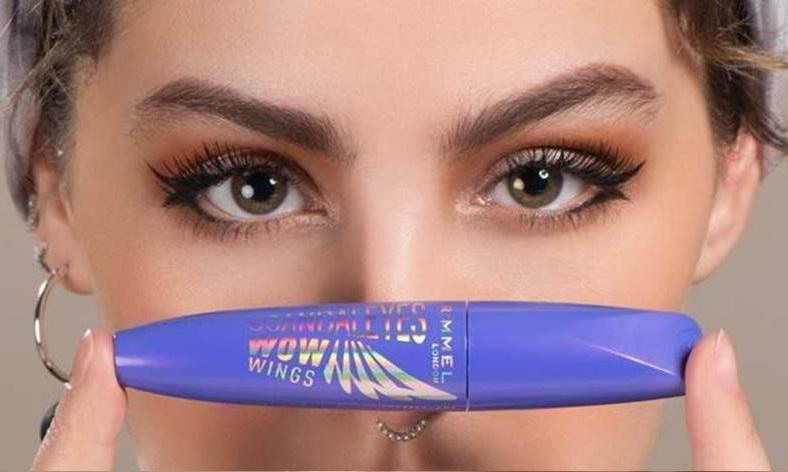 Rimmel ScandalEyes Wow Wings Mascara