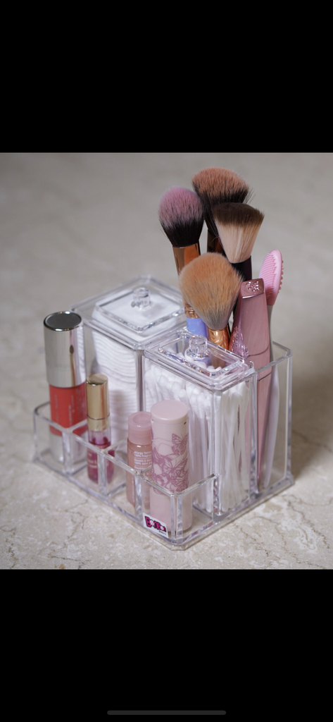 BonBon Beauty Small  Candy Makeup Organizer