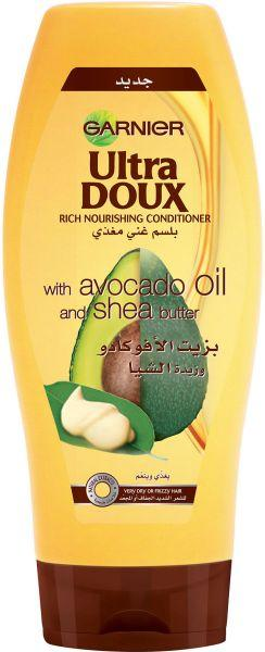 Garnier Ultra Doux Avocado & Shea Butter Conditioner