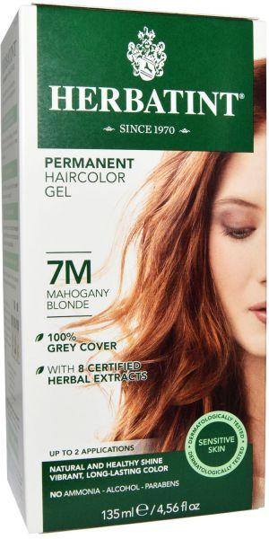 Herbatint Permanent Haircolor Gel (32 Colors Available)