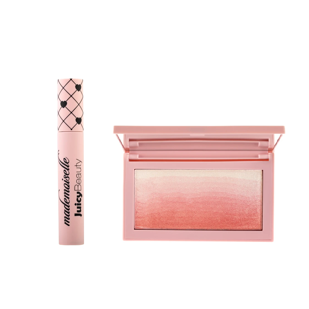 Juicy Beauty Mademoiselle Basic Set 35% Off