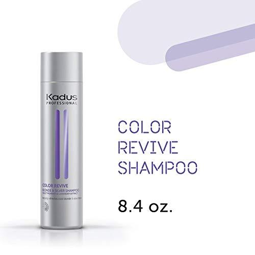 Kadus Professional Silver Shampoo for Blonde Hair 250ml