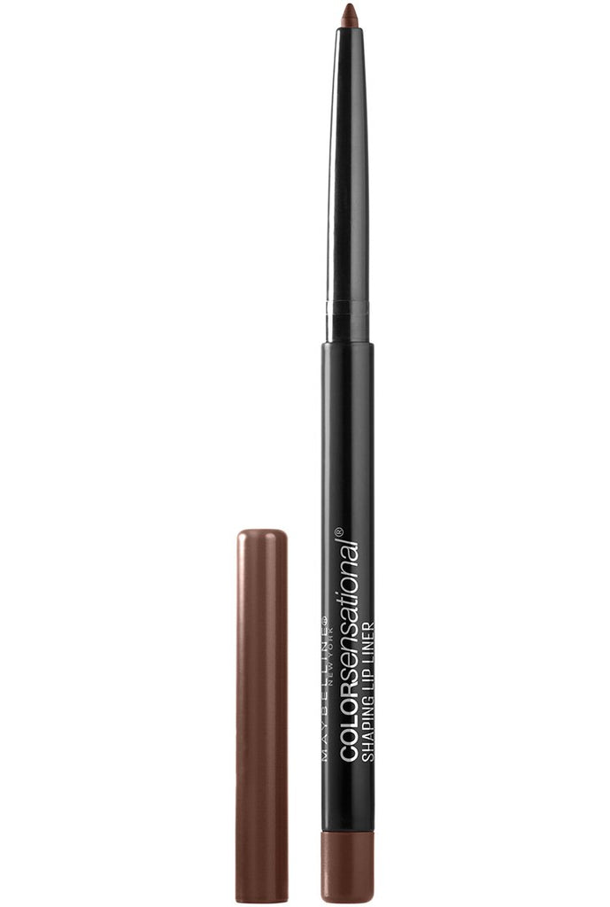 Maybelline Color Sensational Shaping Lip Liner - 4 New Colors