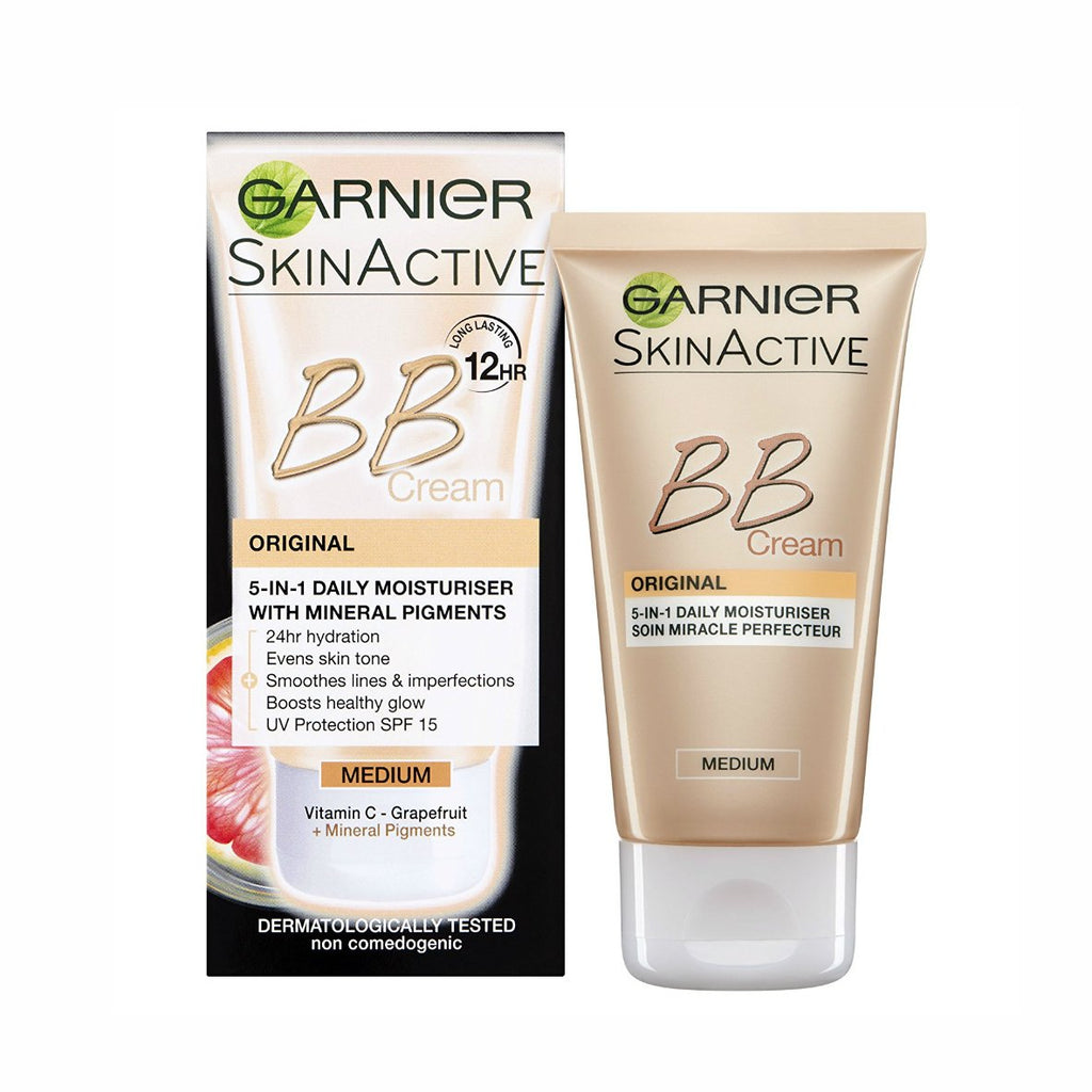 Garnier Skin Active BB Cream - Classic