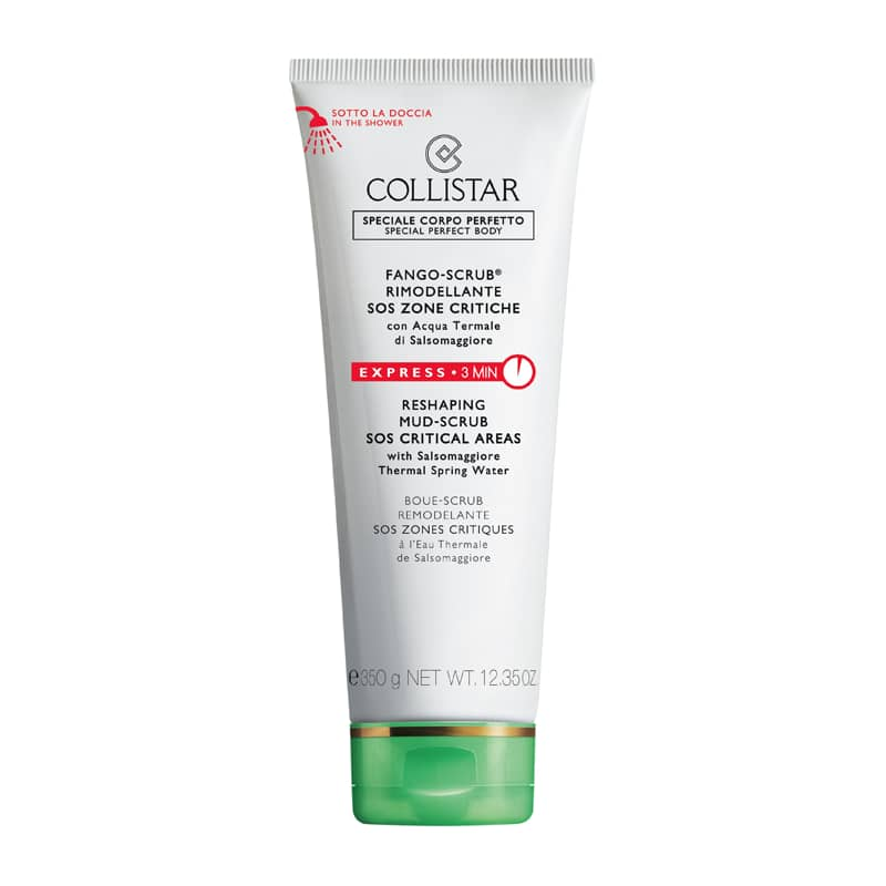 Collistar Reshaping Mud-Scrub