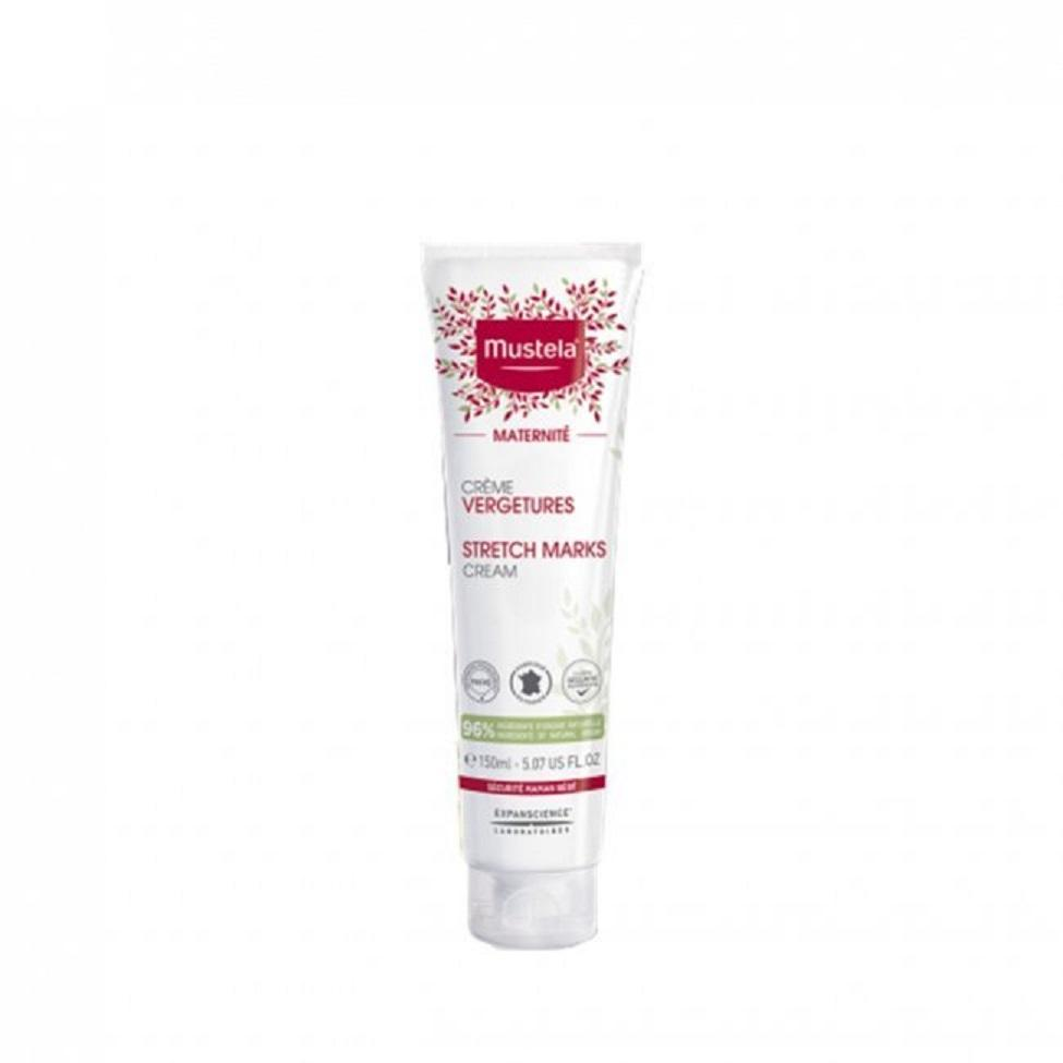 Mustela Maternity Stretch Marks Prevention Cream