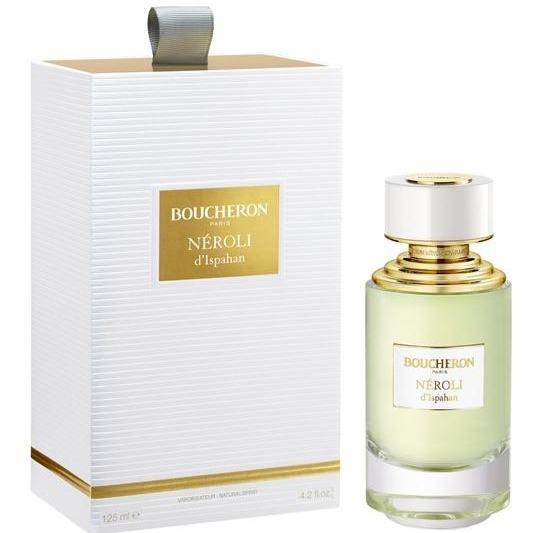 Boucheron La Collection Neroli d'Ispahan Eau de Parfum 125ml