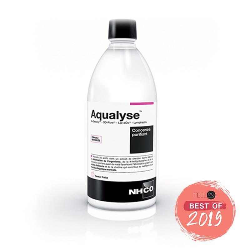 NHCO Aqualyse - Concentrated Detoxifying Cleanser