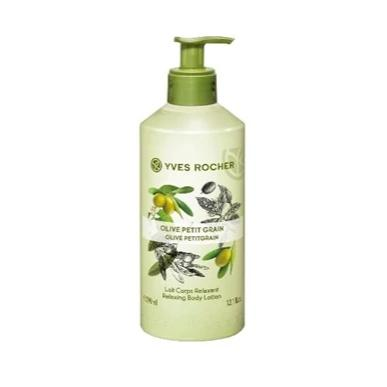 Yves Rocher Relaxing Body Lotion - Olive Petitgrain