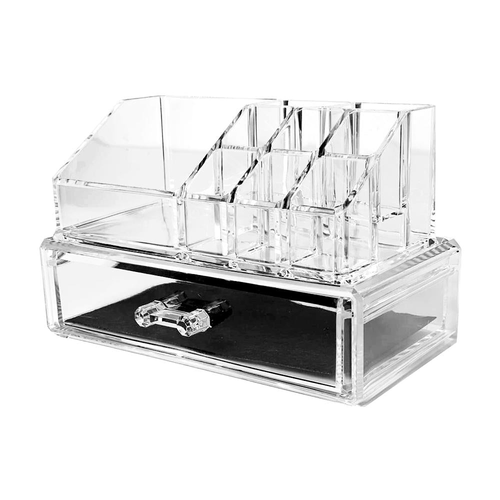 BonBon Beauty Candy MakeUp Organizer with Drawer.