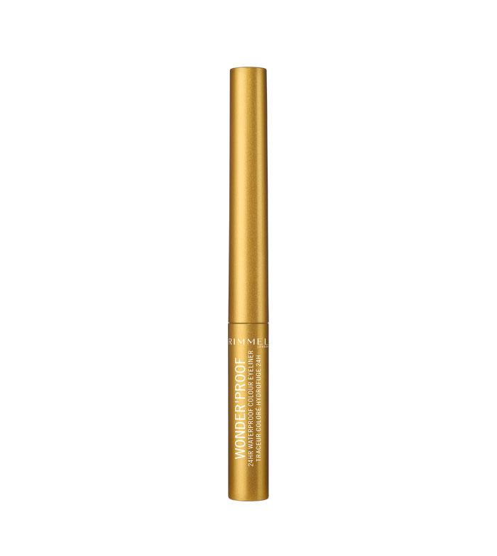 Rimmel Wonder Proof Waterproof Eyeliner (6 Shades Available)