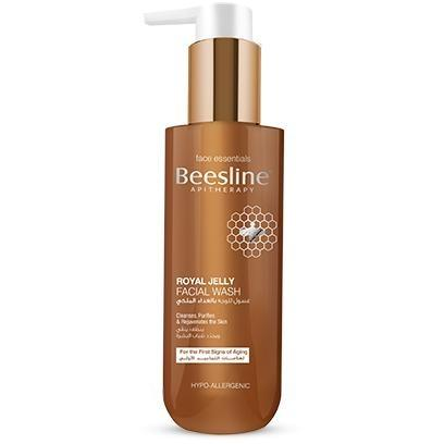 Beesline Royal Jelly Facial Wash - Cleans, Purifies & Rejuvenates 250ml
