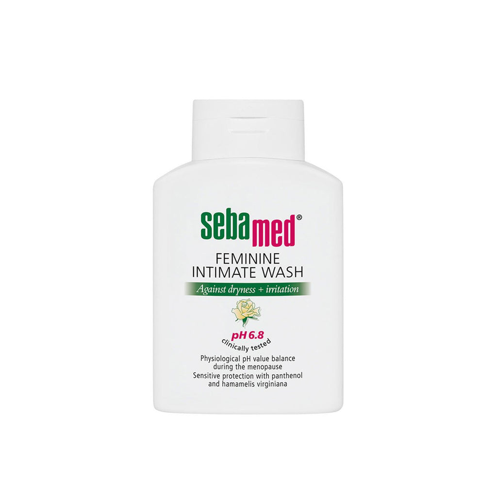 Sebamed Feminine Intimate Wash pH 6.8 200ml