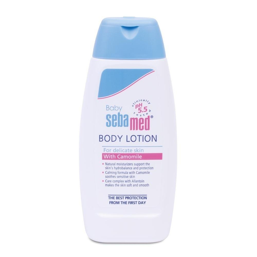 Sebamed Baby Body Lotion