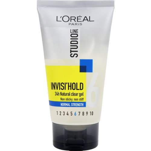 L'Oréal Studio Line Invisible Hold Normal Gel