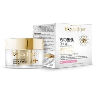 Beesline Whitening Day Cream SPF30 - For Dry to Normal Skin
