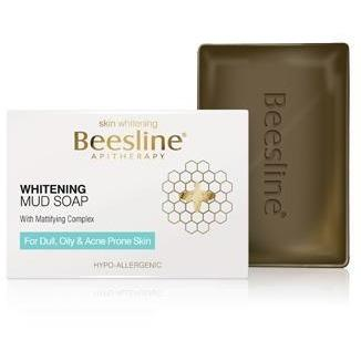Beesline Whitening Facial Mud Soap