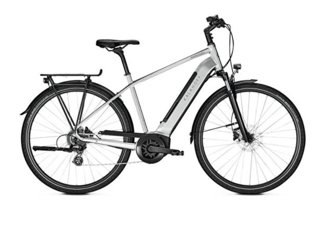 KALKHOFF ENDEAVOUR 3.B MOVE E BIKE - LARGE IN STOCK