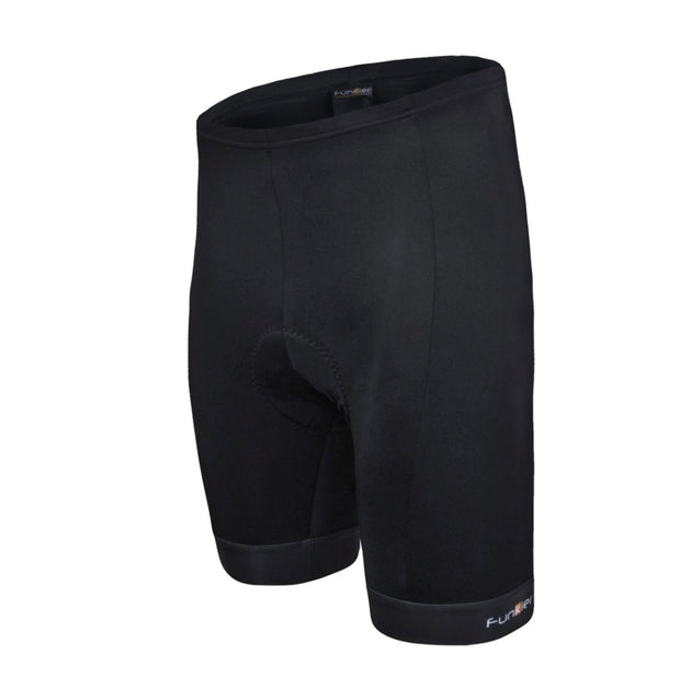 Shorts FUNKIER Catania Mens Active 7 Panel Padded - Clearance