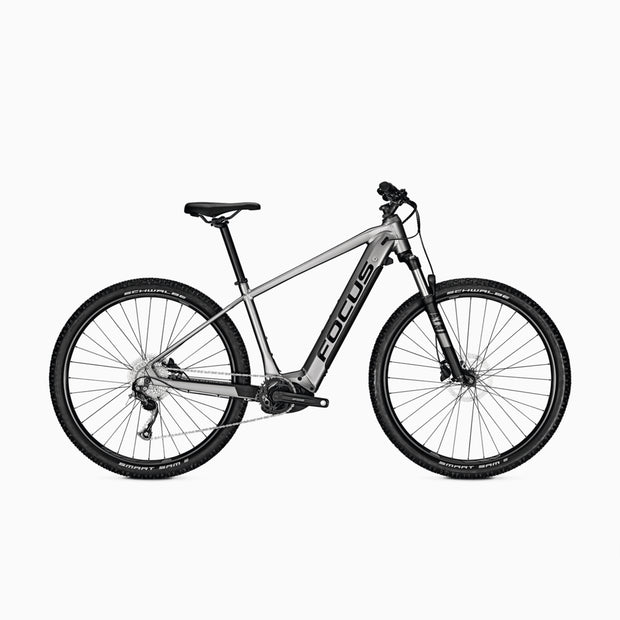 FOCUS JARIFA² 6.7 NINE E BIKE - M & L COMING MAY 2021