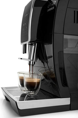 Automatic Coffee & Espresso Machine TrueBrew Black