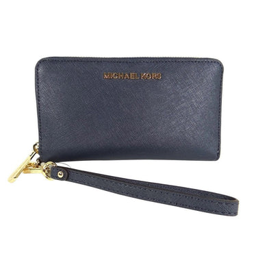 Jet Set Travel Large Smartphone Wristlet
