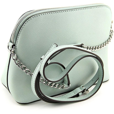 Cindy Pocket Large Dome Crossbody Bag