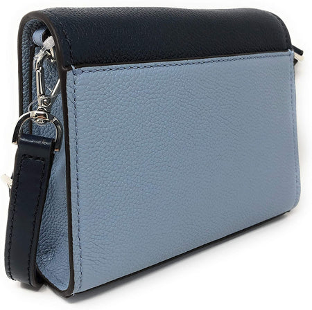Cassie Small Leather Cross body Bag