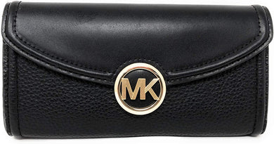 Michael Kors Fulton Large Flap Continental Wallet