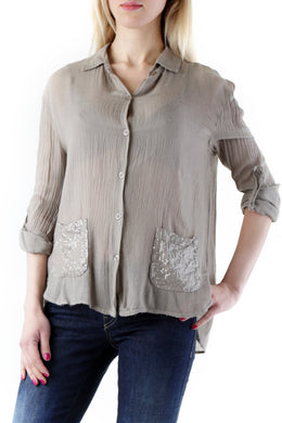 525  Women Blouse